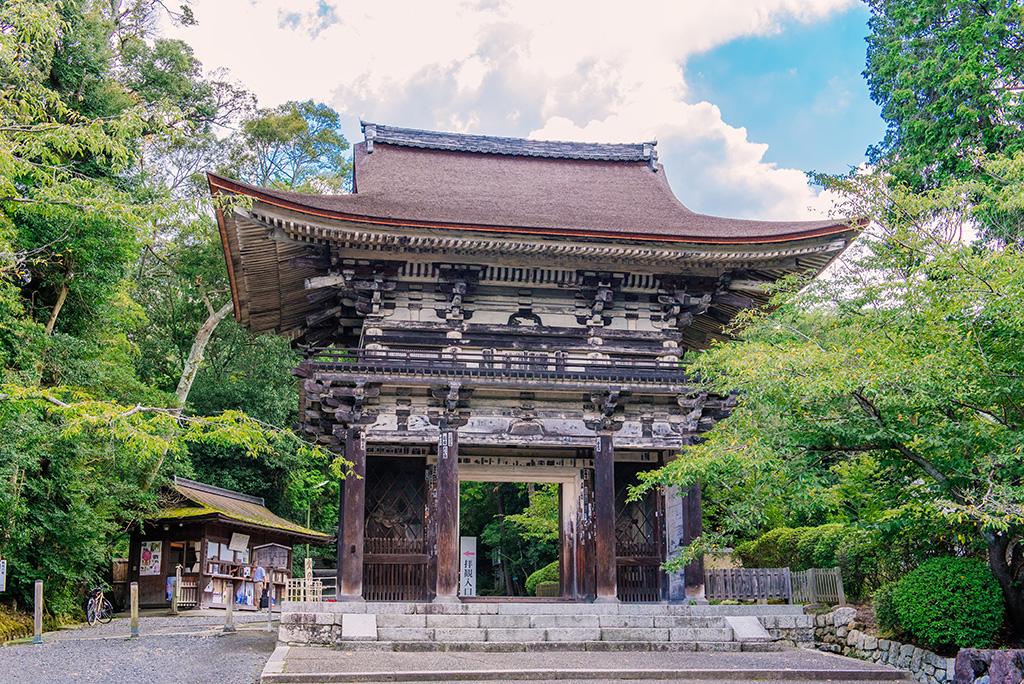 Daimon (Niōmon)