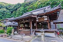 近松寺本堂(付、阿弥陀堂・渡廊下)