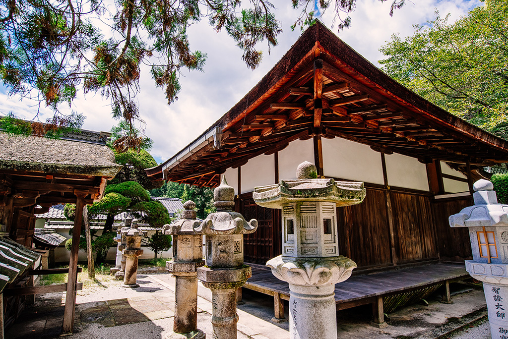 Tōin-Daishidō