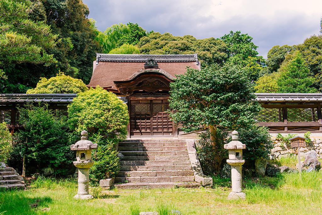新罗善神堂