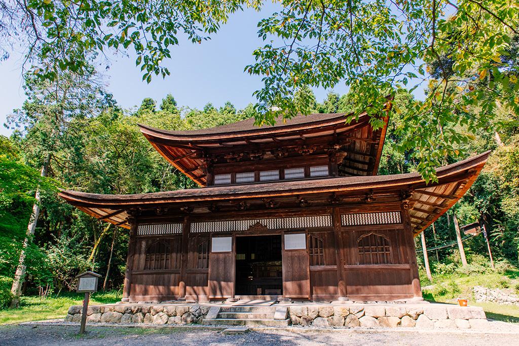 Issaikyōzō