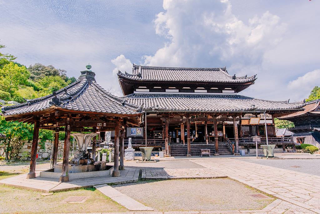 观音堂(南院札所伽蓝)