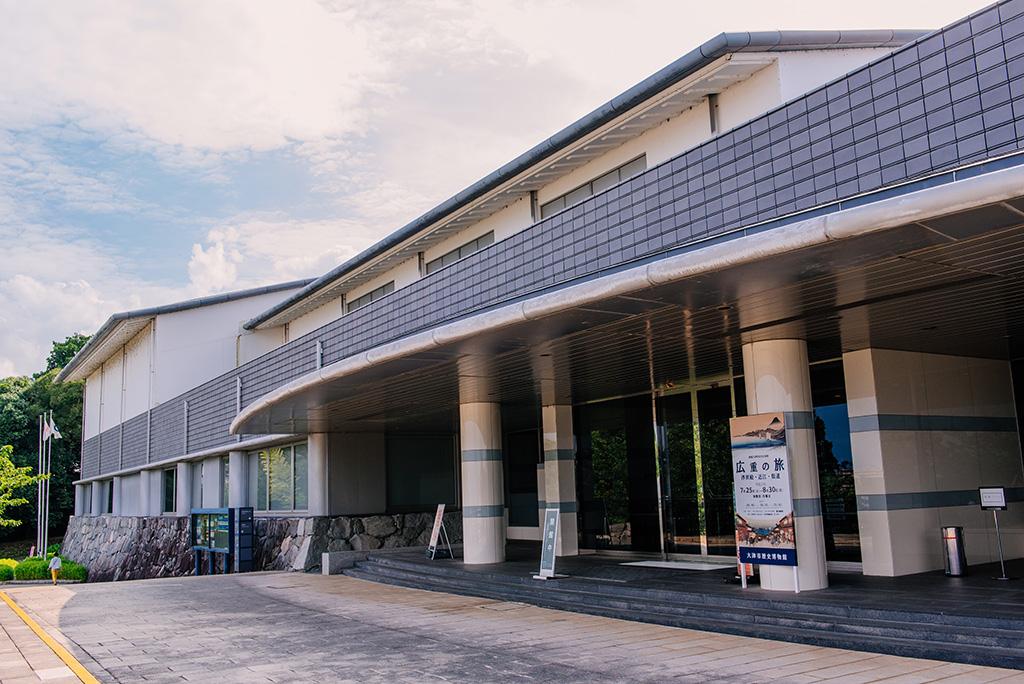 大津历史博物馆